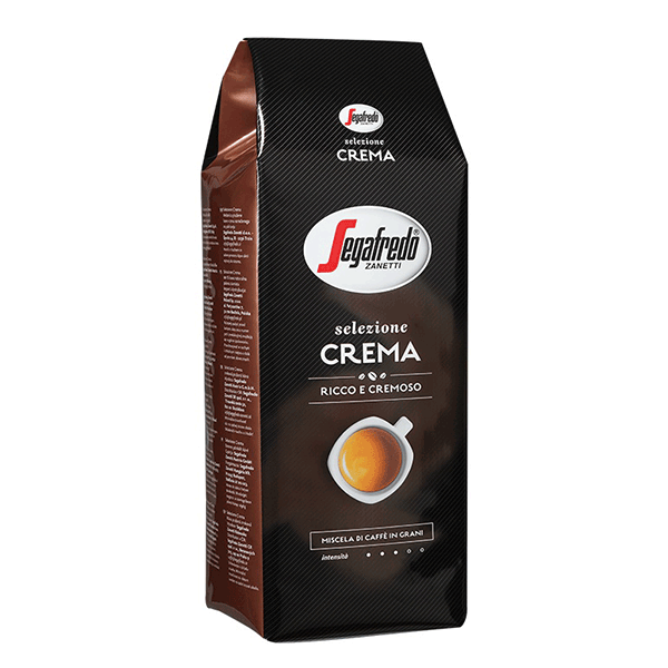Segafredo Selezione Crema 1kg | CoffeeShop.mk