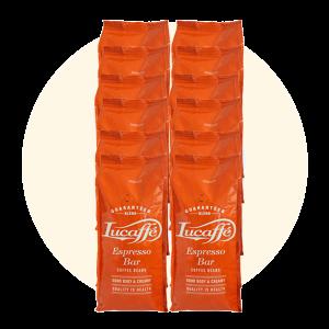 Lucaffe Espresso Bar 12kg